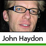 John Haydon